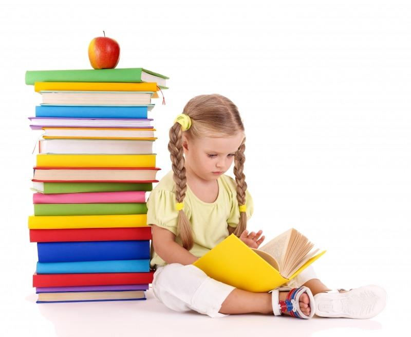آموزش با کتاب خواندن و مطالعه