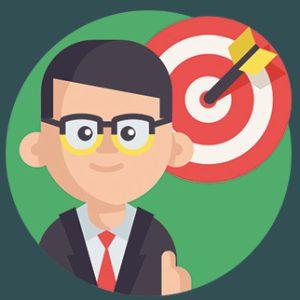 هدفگذاری goal-setting