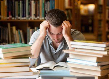 حوصله کتاب و کتاب خواندن