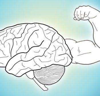 بازو گرفتن مغز