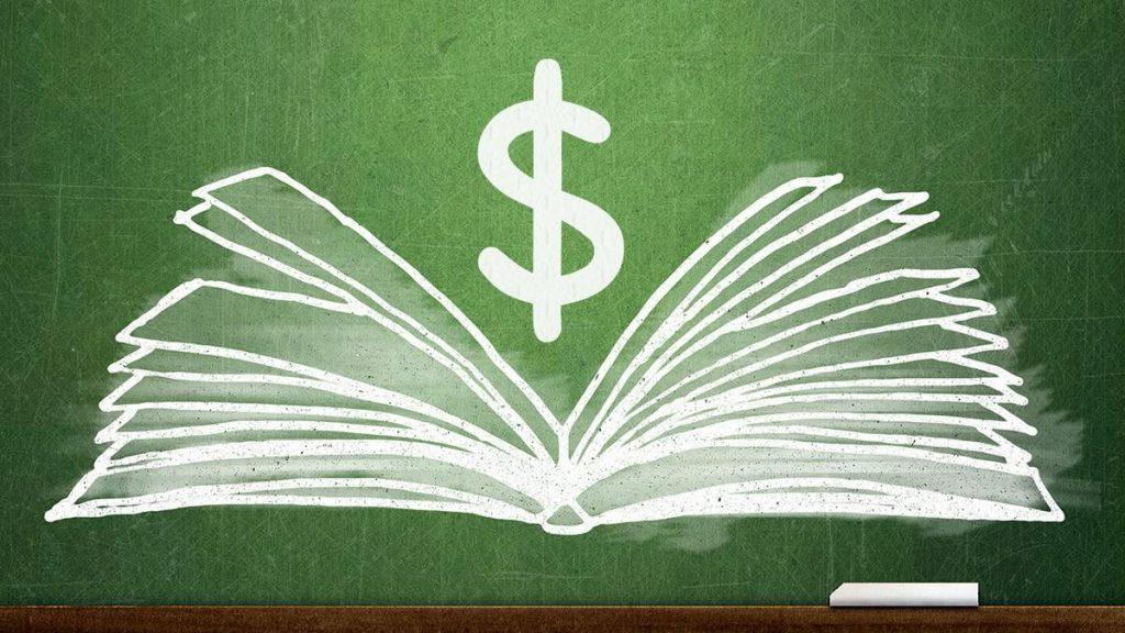 با مطالعه پول در بیاوریم