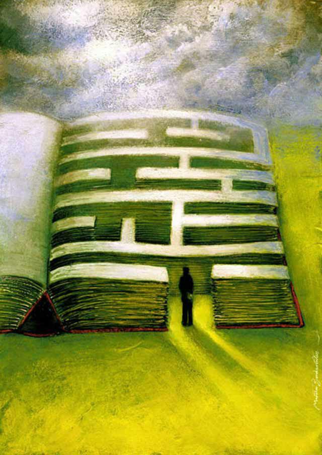 کتابگردی و کتاب