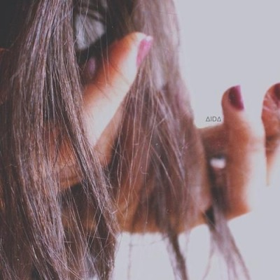 موهایتان در حال رشد کردن است
