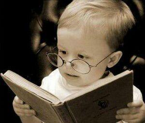 مطالعه برای کودکان