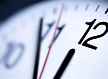 در ده دقیقه زمان چه کار هایی می توان انجام داد؟