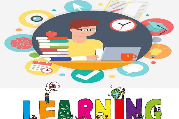یادگیری یادگرفتنی است