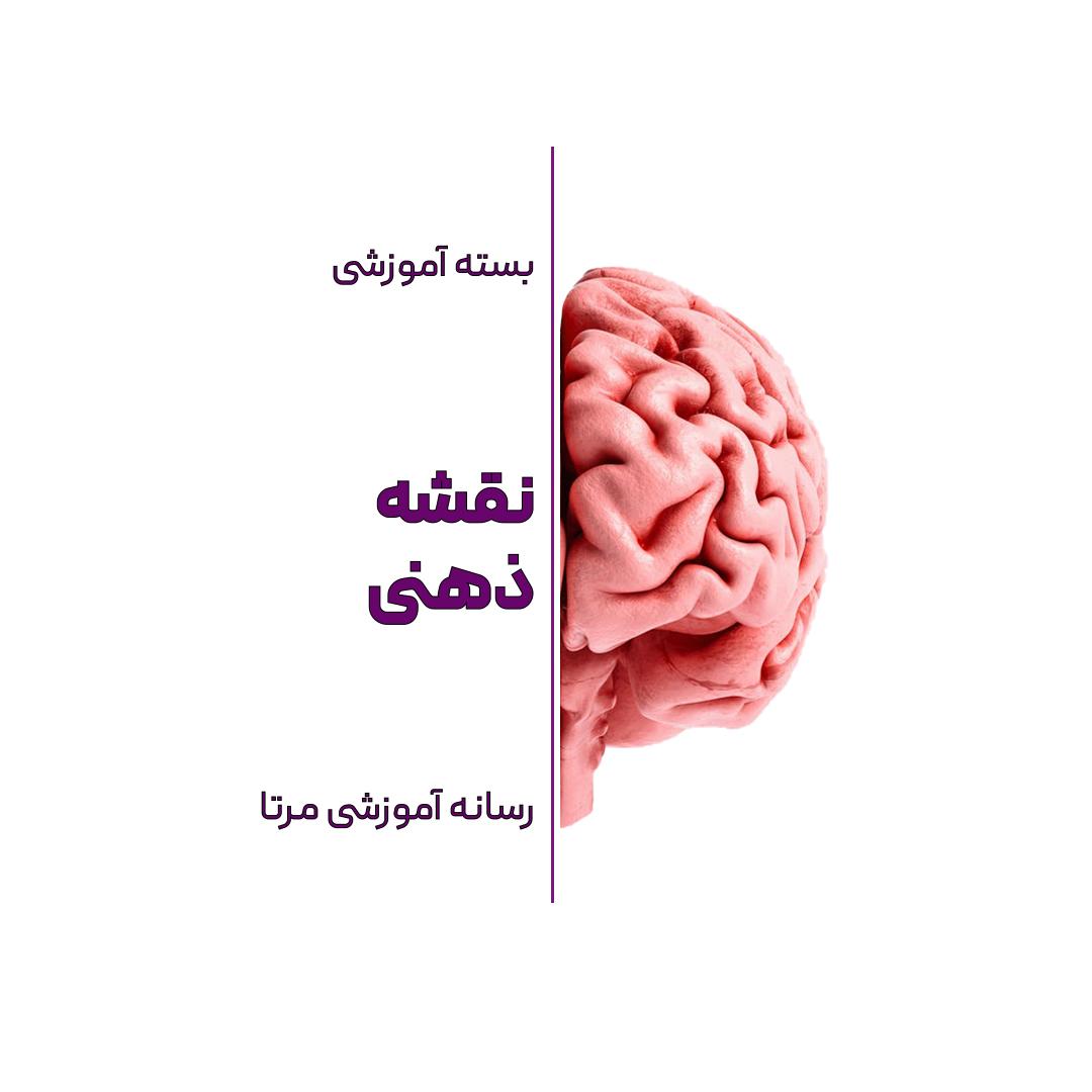 آموزش نقشه ذهنی