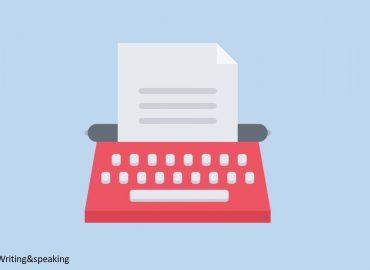 معرفی کتاب اگر میتوانید حرف بزنید، پس حتما میتوانید بنویسید