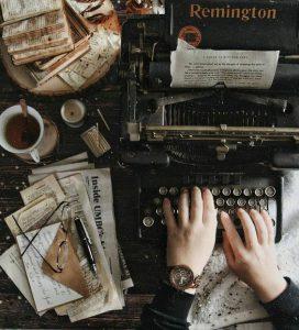 چرا باید نوشتن را تمرین کنیم
